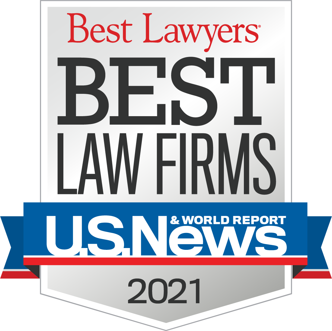 Best Lawyers US News and World Report