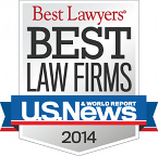 2014 Best Lawyers US News and World Report