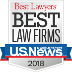 2017 Best Lawyers US News and World Report